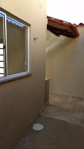 Casa Nova, 3 Quartos, Suíte, Residencial Santa Rita, Goiânia-GO - Foto 15