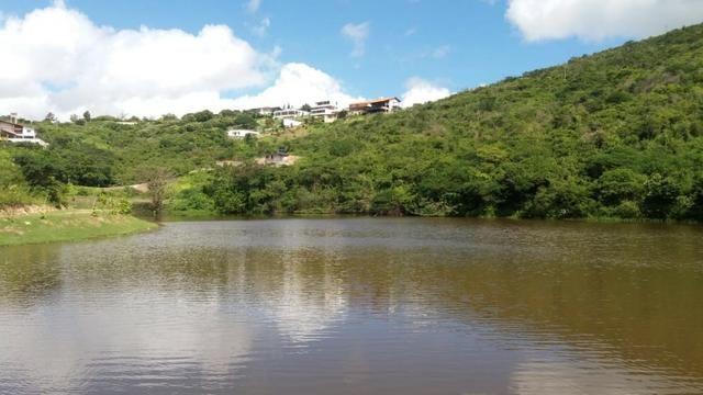 Lote de Condomínio Alto Padrão em Gravatá-PE 210 Mil Ref. 240 - Foto 5