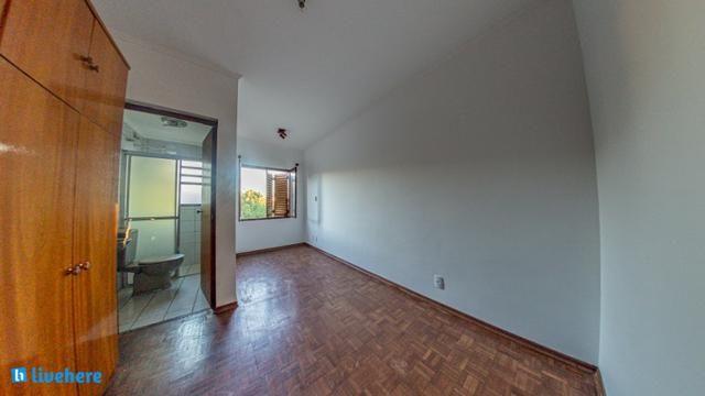 Apartamento de 1 quarto na Vila Celina São Carlos pertinho da Ufscar - Foto 8