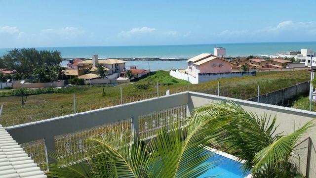 Casa de Praia com 5 Suítes - Foto 9