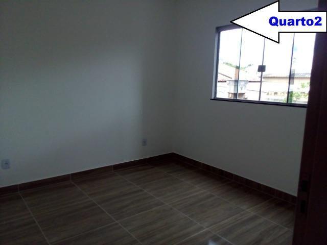 Apt de 3 Qts sendo 1 suite, Novo Minha casa minha vida - Foto 2