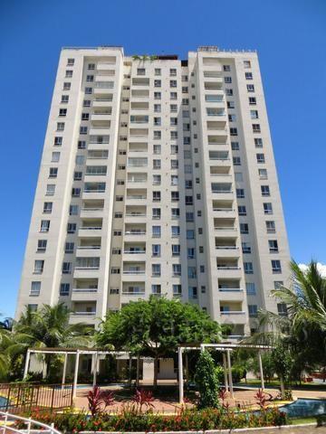 Aceita Troca, apartamento, 92m, 3/4, Lacqua, andar alto, sombra, 2 vagas, Neopolis - Foto 20