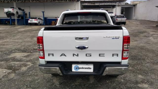 Ford Ranger Limited 3.2 4x4 - Foto 4