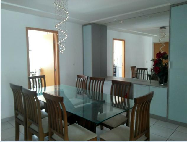 Apartamento 105m, 3/4, 2 vagas, andar alto, Capim Macio, Natal, RN - Foto 2