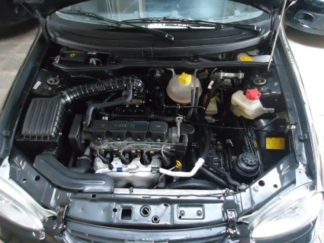 Gm - Chevrolet Classic, financiamento total, troca Gol, Celta, Palio - Foto 4