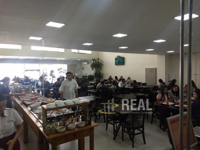 Restaurante - ABC