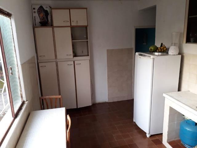 Código 222 - Casa com 3 quartos, terreno com 1000m2 em Bambuí - Maricá - Foto 2