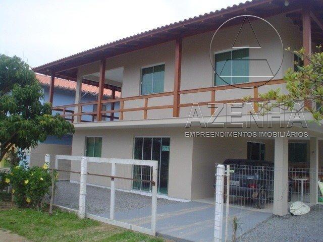 Casa à venda com 5 dormitórios em Praia da barra, Garopaba cod:3206 - Foto 4
