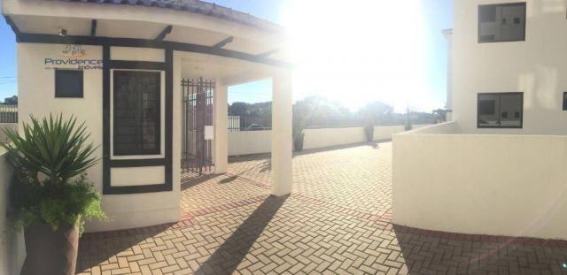 Apartamento com 2 dormitórios à venda, 61 m² por R$ 213.000,00 - Pioneiros Catarinenses -  - Foto 3