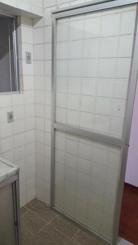 Apto 1/4 - Varanda - Elevador - Portaria 24 h - São Mateus / Centro - Sem Garagem - Foto 17