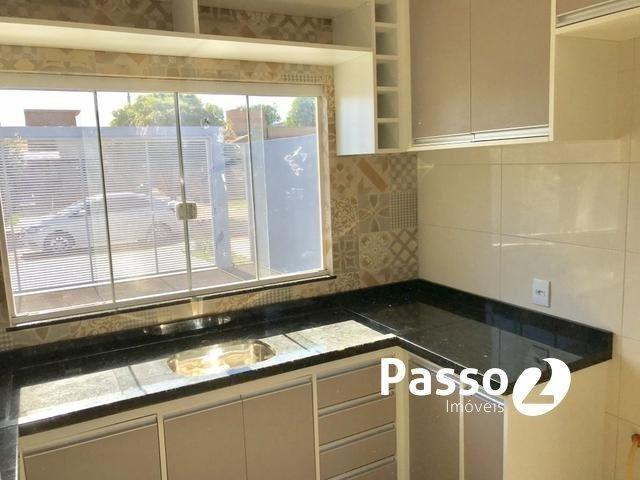 Casa nova com laje e 03 quartos - Foto 11