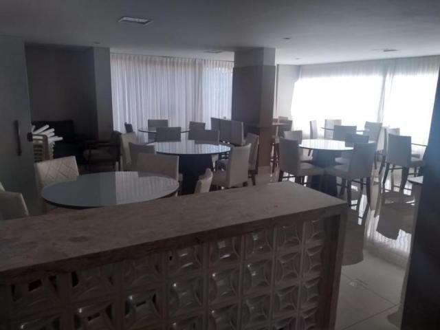 Apartamento para alugar com 2 dormitórios em Centro, Sertãozinho cod:7525 - Foto 8