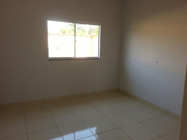 Casa Nova, 3 Quartos, Suíte, Residencial Santa Rita, Goiânia-GO - Foto 9