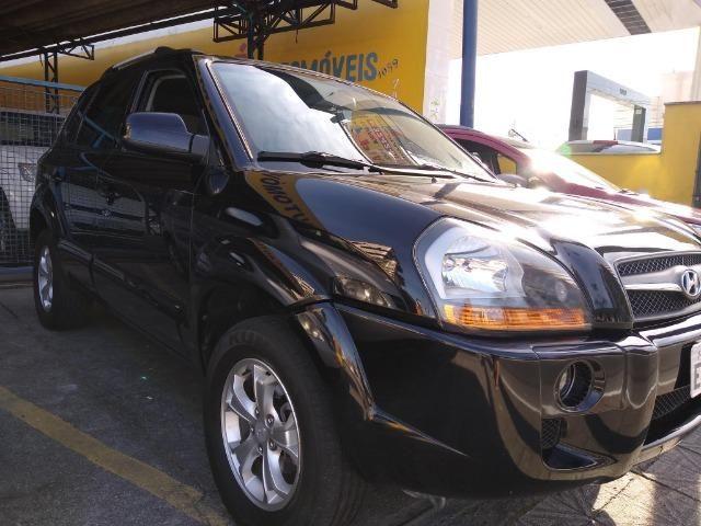 Hyundai Tucson *barbada - Foto 3