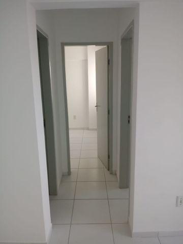 Apartamento 2 quartos em Ponta Negra - Foto 9