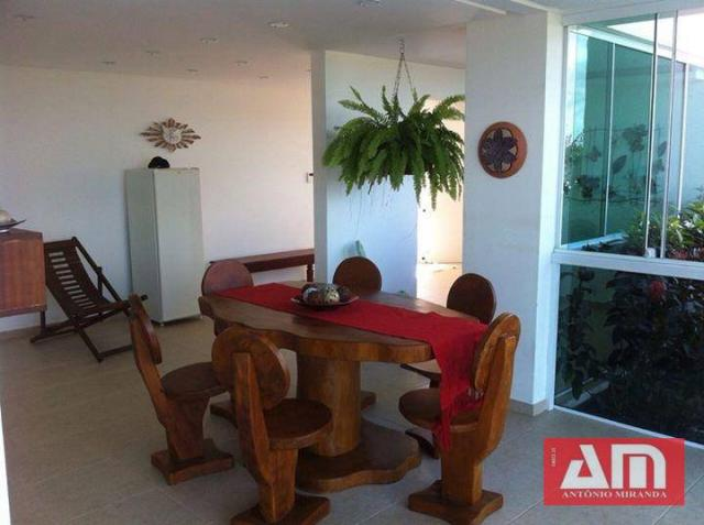 Casa com 5 dormitórios à venda, 1000 m² por R$ 1.700.000,00 em Gravatá - Foto 12