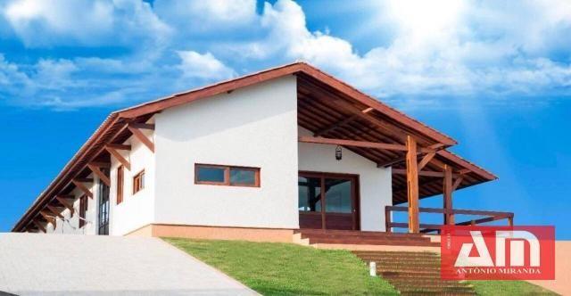 Casa alto padrão em condomínio para venda - Gravatá/PE - Foto 2