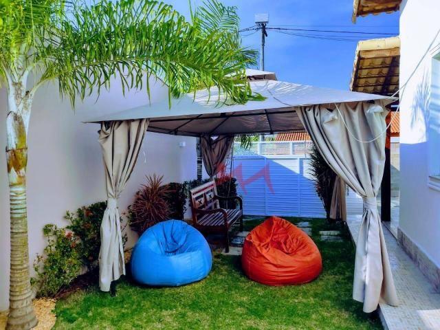 Casa com 3 quartos à venda, 148 m² por R$ 495.000 - Centro (Manilha) - Itaboraí/RJ - Foto 20