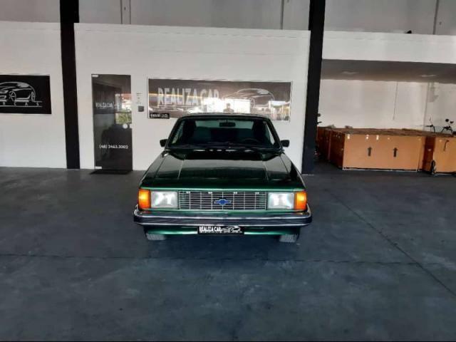 Chevrolet Opala 2.5 8V