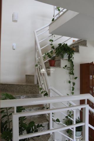 Lindo Duplex de excelente padrão a venda no centro de Santa Maria - Foto 17