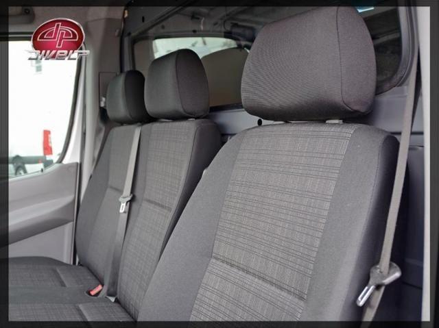 Mercedes Sprinter Furgão Curto 313 CDI Street Teto Baixo - Foto 16