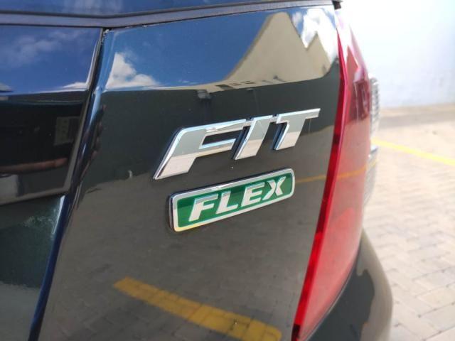 HONDA FIT LX 1.4 16V FLEX - Foto 8