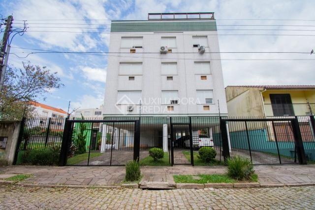 Apartamento para alugar com 3 dormitórios em Jardim itu sabara, Porto alegre cod:228061 - Foto 12