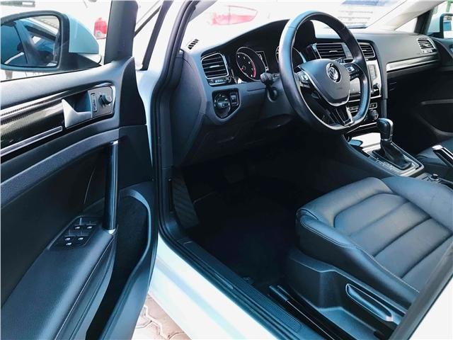 Volkswagen Golf 1.4 tsi highline 16v total flex 4p tiptronic - Foto 9