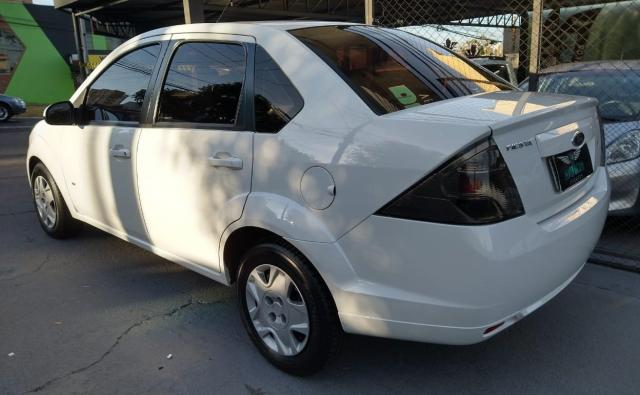 Ford Fiesta Sedan SE 1.6 Branco - Foto 3