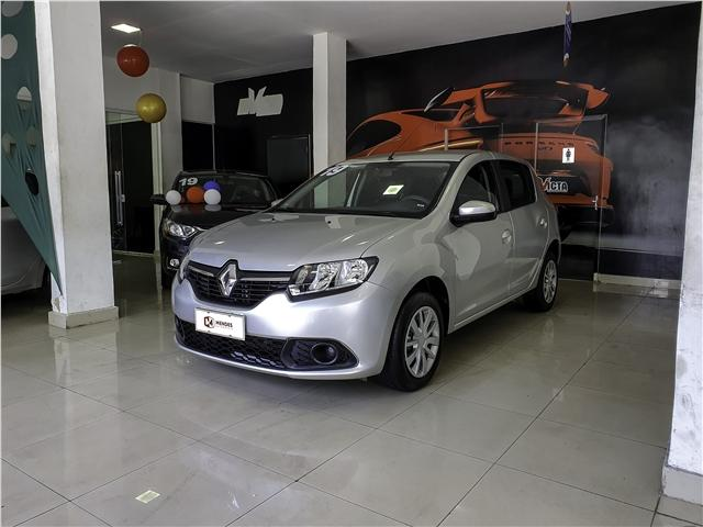 Renault Sandero 1.0 12v sce flex expression manual - Foto 3
