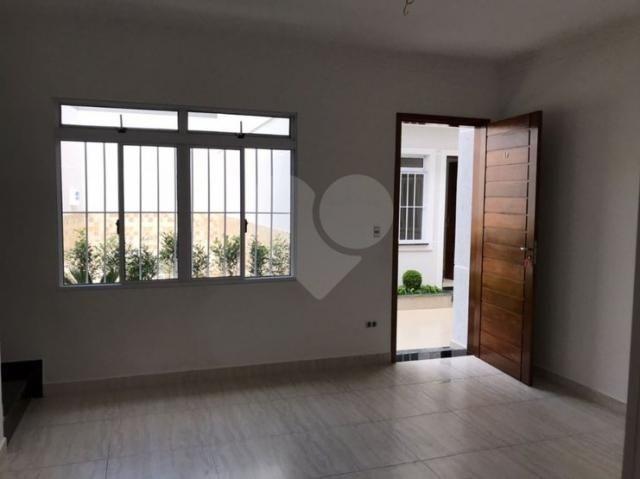 Casa de condomínio à venda com 2 dormitórios em Tremembé, São paulo cod:170-IM311830 - Foto 6
