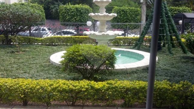 Apartamento à venda com 3 dormitórios em Santana, São paulo cod:169-IM295671 - Foto 2
