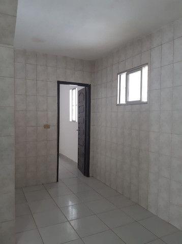 Casa Com Cobertura 3 Qtos, 3 Vagas Na Ur:02 ibura - Foto 15