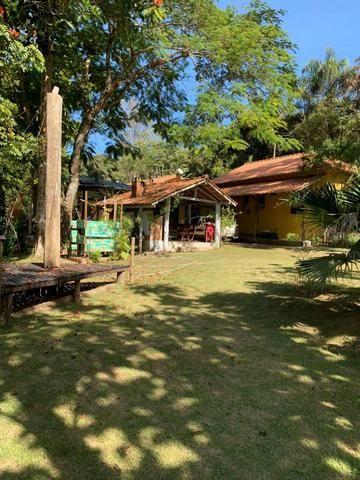 Sítio com área total 7.242,00 m² - Bairro Secretário - Petrópolis, RJ - Foto 4