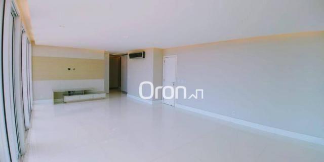 Cobertura com 5 dormitórios à venda, 467 m² por R$ 3.290.000,00 - Setor Bueno - Goiânia/GO - Foto 18