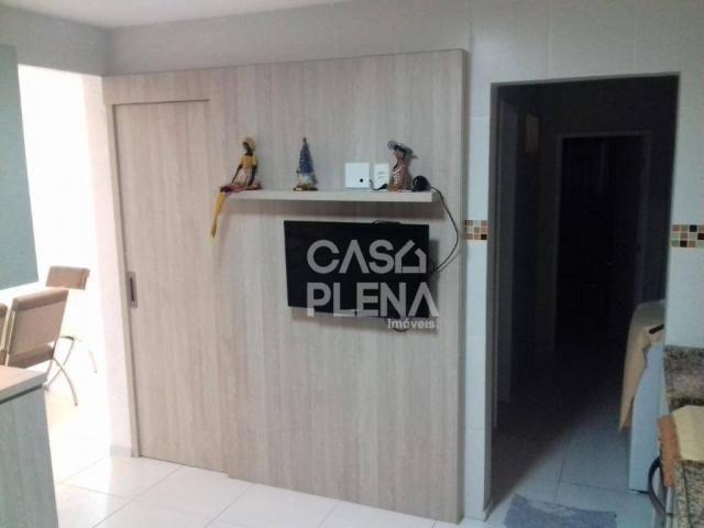 Apartamento com 3 dormitórios à venda, 128 m², R$ 285.000 - AP0022 - Montese - Fortaleza/C - Foto 6