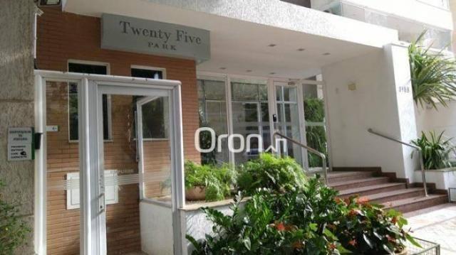 Cobertura à venda, 339 m² por R$ 1.649.000,00 - Setor Bueno - Goiânia/GO