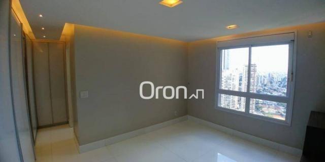 Cobertura com 5 dormitórios à venda, 467 m² por R$ 3.290.000,00 - Setor Bueno - Goiânia/GO - Foto 16