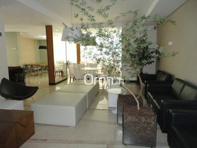 Cobertura à venda, 339 m² por R$ 1.649.000,00 - Setor Bueno - Goiânia/GO - Foto 2