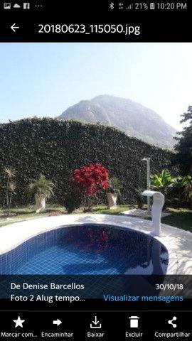 Casa Marica, 4 qtos 5 Ban Aluguel - Foto 5