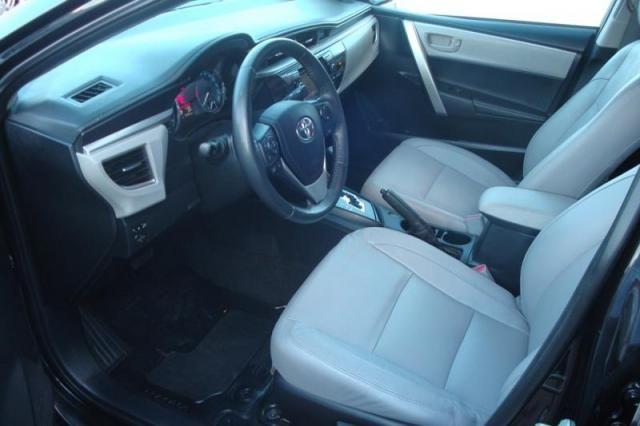 Toyota Corolla xei 2.0 flex - Foto 9