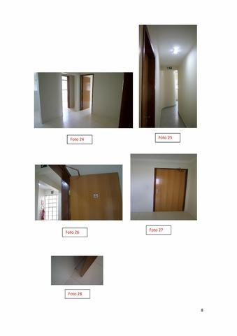 Alugo Apt. 2 quartos - Foto 14