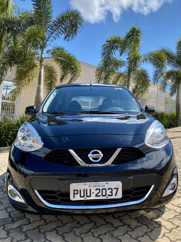 Nissan March 1.0 SV 12V - Foto 2