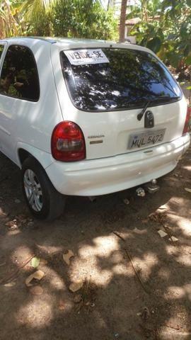 Corsa Wind 1.0 ANO 2000 gasolina