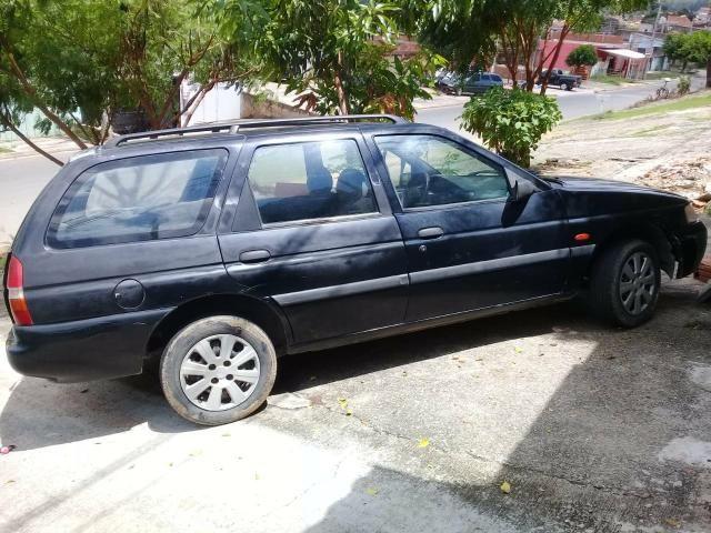 Piruá Escort 1.8 Zetec 98 - Foto 2