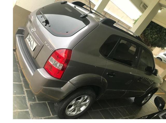 Hyundai Tucson - Foto 5