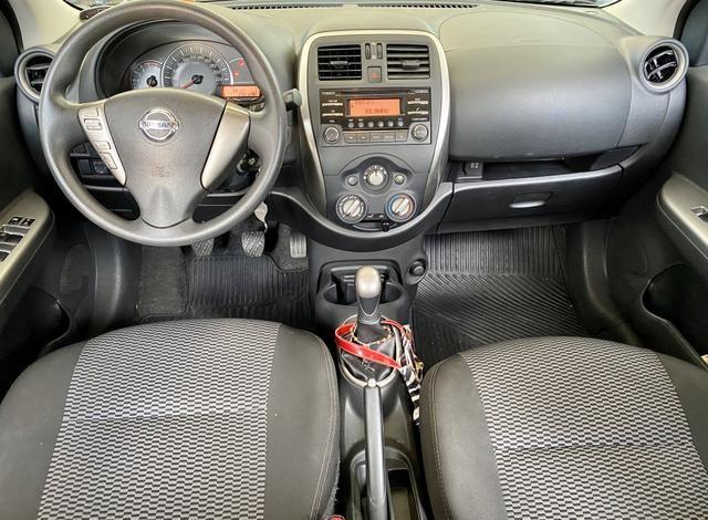 Nissan March 1.0 SV 12V - Foto 5