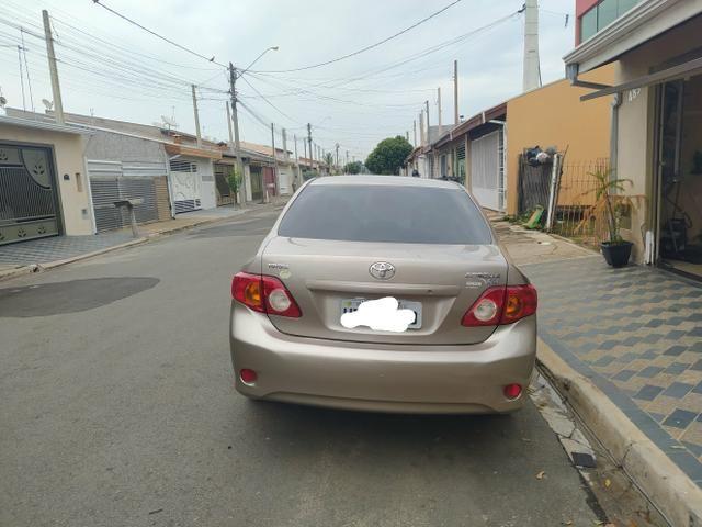 Corolla Xei 2010 1.8 - Foto 11