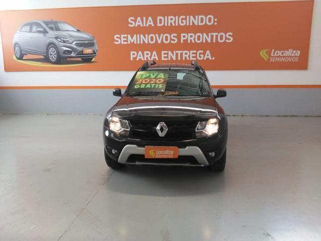 DUSTER 2018/2019 2.0 16V HI-FLEX DYNAMIQUE AUTOMÁTICO - Foto 4