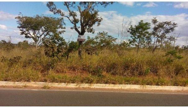 Lote com 420 metros Parcelados - Jardim Privé das Caldas - Caldas Novas Goiás - Foto 5